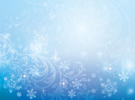 Elegant Background (Christmas Snow) 04
