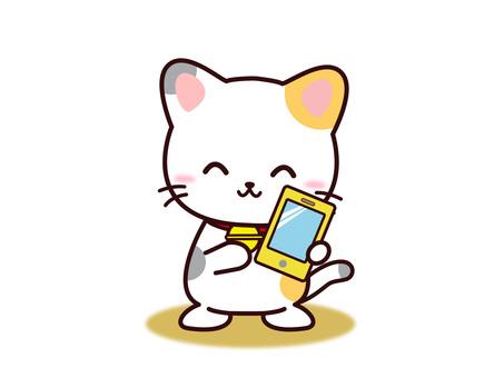 Mieneko (smartphone)