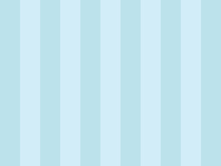 Children room stripes