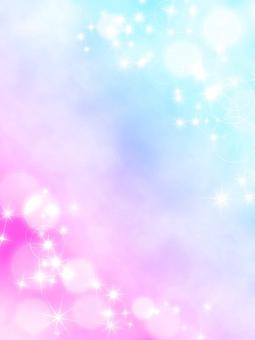 Glitter background Vertical