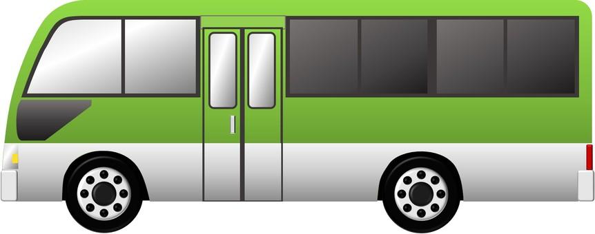 Shuttle bus ②