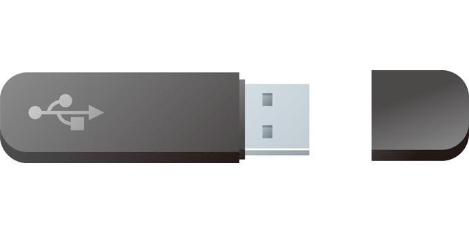 USBメモリ3