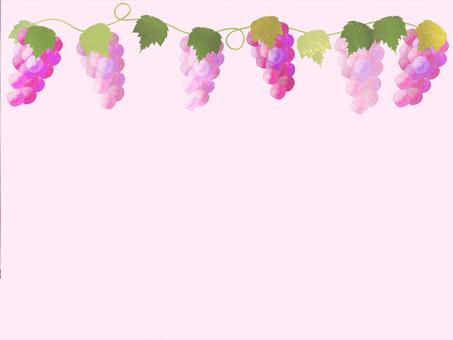 Grape frame 2.1