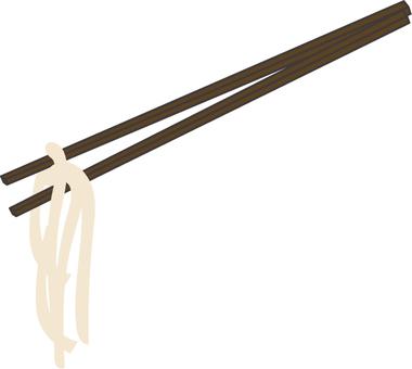 Udon skim chestnut