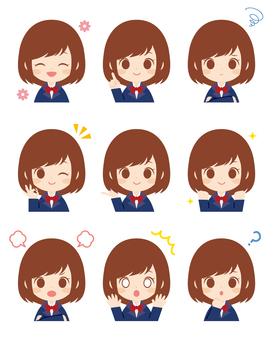 Student Chan * Bob