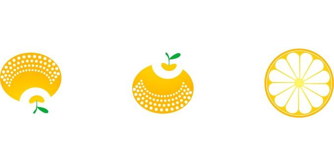 오렌지 3 종 세트
