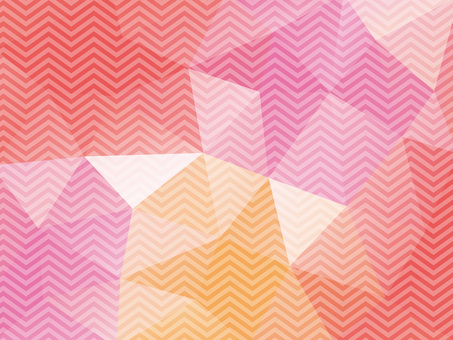 Background - Polygon - Wave Pattern