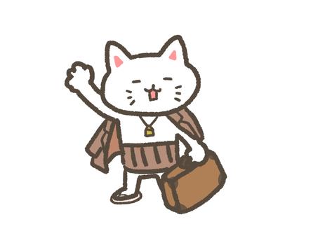 Torao Cosplay Cats
