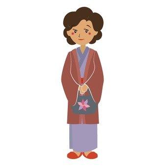 Yukata guest 3
