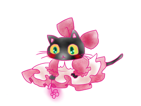 Otome cat only