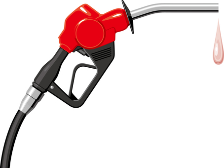 Gasoline Nozzle Regular