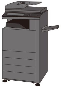Copier (multifunction machine)