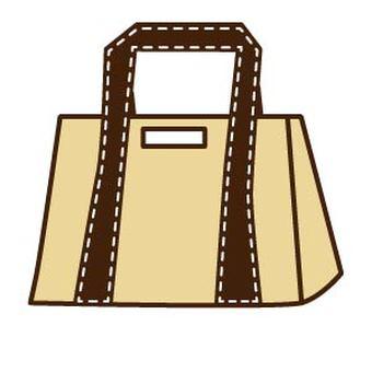 Bag (beige)