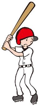 Baseball Kun 3