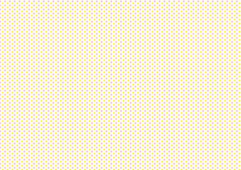 Dot background _ Pink & amp; yellow