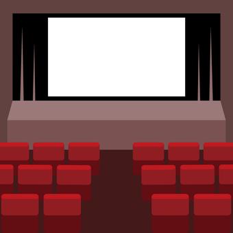 Movie Theater (Theater)