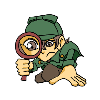 Name detective 011