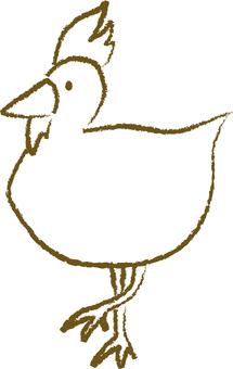 Chicken A