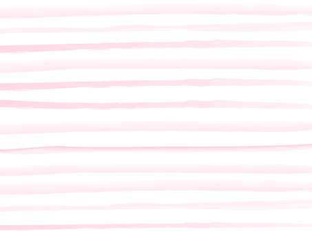 Watercolor border _ pink