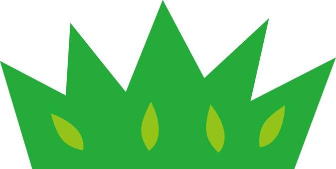 잔디 잡초