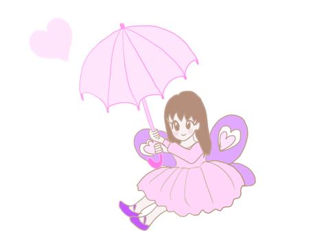 Fairy in love