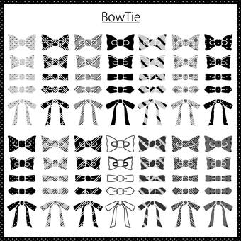 領結領結套裝1