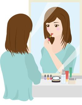 Female (lipstick)