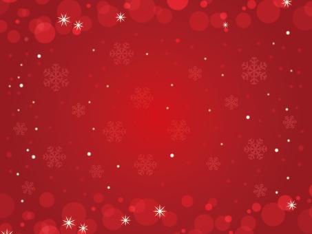 クリスマス(背景)