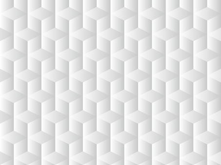 흰색 상자 패턴
