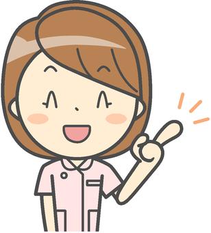 I nurse aL01a hi 2a シ