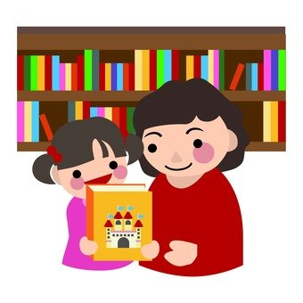 Parents and picture books