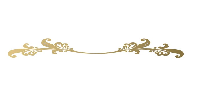 Gold diamond frame material