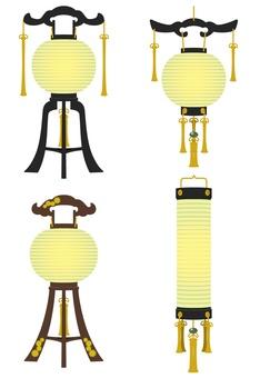 Lanterns - 006