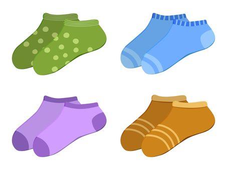 Socks (sneaker socks)