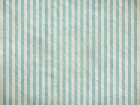 Vintage style stripes (blue)