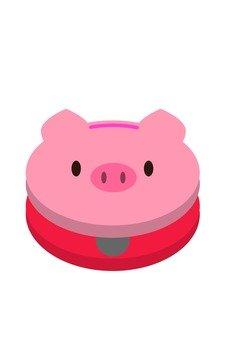 Castanets (pig)