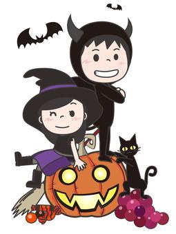 Halloween 10