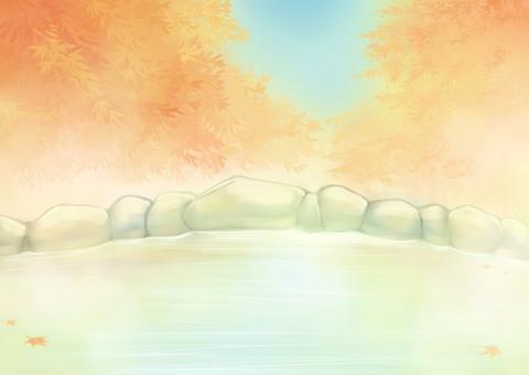 Spa background