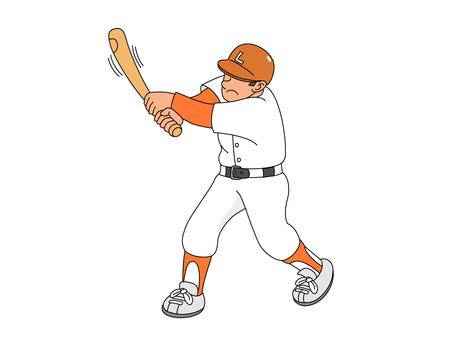 Bat hitter