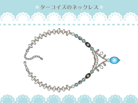 Beads accessories 6