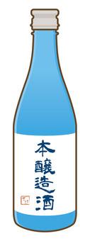 日本酒 本醸造酒