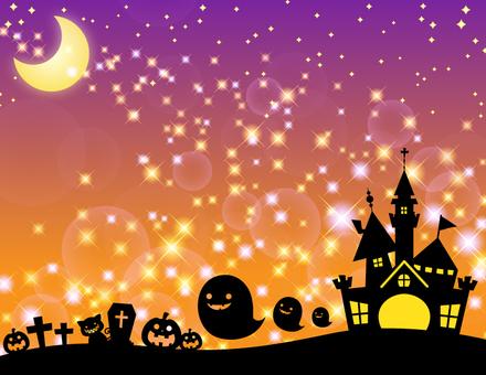 Halloween 3 _ sparkling