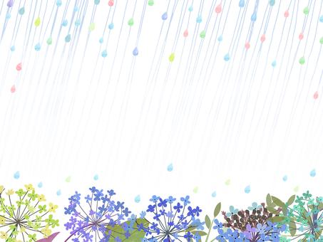 Tsuyu Rain