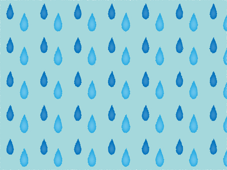 Drop pattern wallpaper