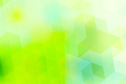 新鮮的綠色漸變