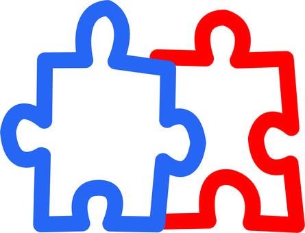 Humanoid puzzle