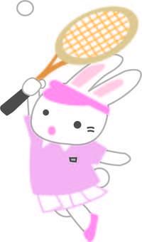 Usa's tennis