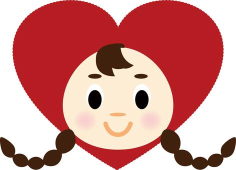 Heart Sukinchan