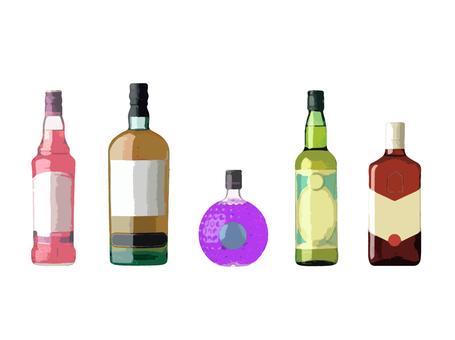 ボトル23