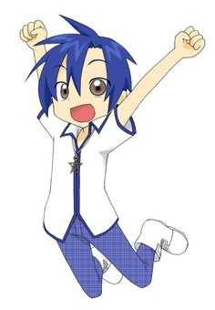 Hikaru uniform (short sleeves)